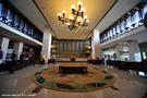 11 Hotel Hilton en Addis Abeba.